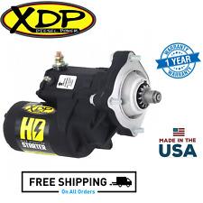 XDP Wrinkle Black Gear Reduction Starter
