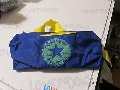 Pouch Purse Converse All Star Chuck Taylor Original New Years 80/90   eBay