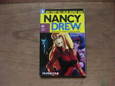 NANCY DREW GIRL DETECTIVE NO. 2