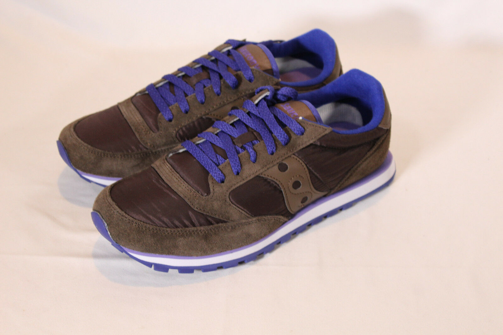SAUCONY JAZZ LOW PRO ATHLETHIC Schuhe PICK SIZE NW