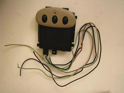 Homelink Universal Transmitter Custom Rolling Codes Remote