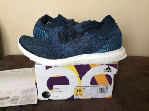 recibo Boost Night Uncaged 190308063453 Tama o Hombres Ds Oceans Adidas 10 Nuevo Parley Navy Ultra 4X5fyqB7