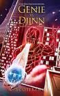 Genie vs. Djinn by Scott King (Paperback / softback, 2015)