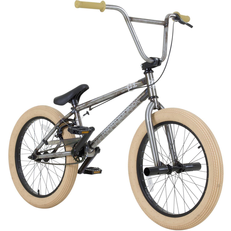 BMX 20 Pulgadas Collective C1 pro Parque Freestyle Bike Bicicleta 16 9