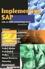 Implementing SAP with an ASAP Methodology Focus by Arshad Khan (Paperback / softback, 2002)