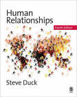 Human Relationships by Steve Duck (Paperback, 2007)