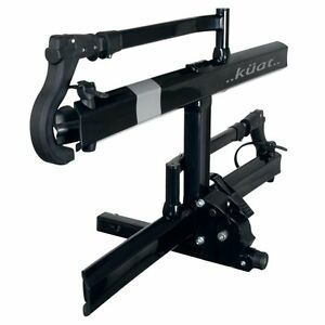 Kuat-Sherpa-2-0-Hitch-Mounted-Bike-Rack-2-Bikes-1-1-4-034-Black