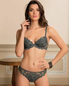 Lise-Charmel-Slip-40-Dressing-Floral-ACC0788-Farbe-gris