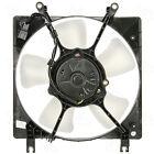Engine Cooling Fan Assembly-Radiator Fan Assembly Left 4 Seasons 75454
