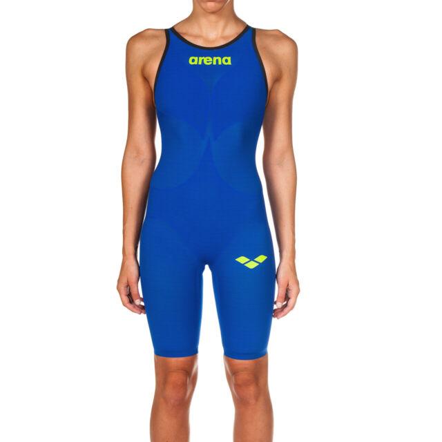 Arena Full Body Short Leg Open Back Racesuit Arena Powerskin ST 2.0 FBSLO