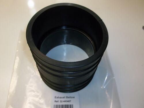 """4/"""" upper Exhaust Tube Mercruiser 3.0L 4.3L 5.0L,5.7L,7.4L 18-2748 32-44348T"""