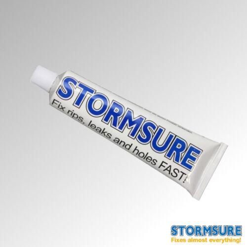 S1B Stormsure Adhesive Flexible Repair Clear 15g Tube