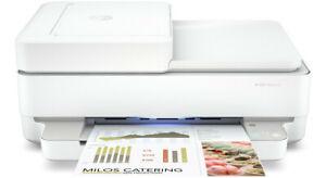 Multifunzione inkjet HP Envy pro 6422 all-in-one - stampante multifunzione -