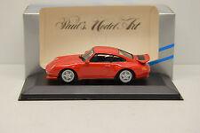 PORSCHE 911 ( 993 ) CARRERA RS 1995 MINICHAMPS 1/43 NEUVE EN BOITE