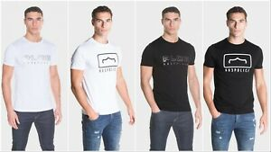 883-Police-Mens-Designer-Fashion-Cotton-Graphic-Printed-Crew-Neck-T-Shirt-Tee