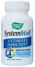 Immunity Nature's Way System Well Ultimate Immune Support (180 Tablets)
