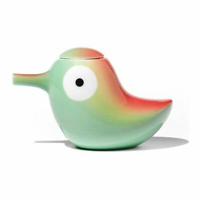 A di Alessi Lily Bird Soy Sauce Container  ASG103