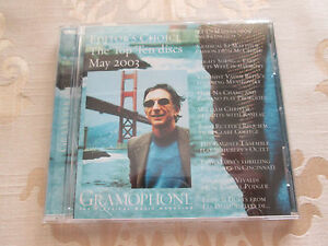 EDITOR-039-S-CHOICE-THE-TOP-TEN-DISCS-MAY-2003-GRAMOPHONE-THE-CLASSICS-MUSIC-MAGERZ