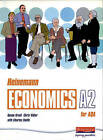 Heinemann Economics for AQA: A2 Student Book by Pearson Education Limited (Paperback, 2003)