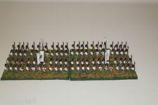 6mm Napoleonic Austrian grenadiers infantry