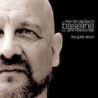 Bassline-The Guitar Album by Hein van de Geyn (CD, Mar-2007, Challenge Records)