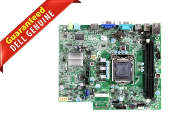 Genuine Dell Optiplex 990 Lga775 Ddr3 USFF Motherboard PGKWF
