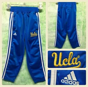 Ucla Pants Size Kids Sweat Adidas Blue Athletic Medium 56 Youth Ebay 8AW7A6xn