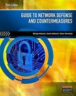 Guide to Network Defense and Countermeasures by Dawn Weaver, Randy Weaver and Dean Farwood (2013, Paperback)