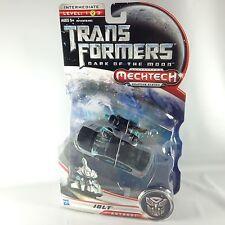 Transformers Dark Of The Moon Deluxe Class - JOLT Action Figure Mechtech DOTM