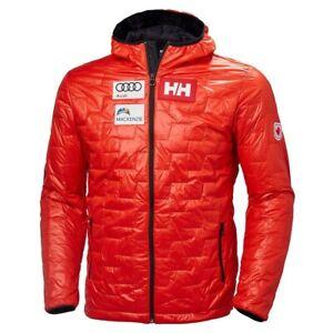 Helly Hansen Lilaloft Insulator Hooded Jacket Skijacke