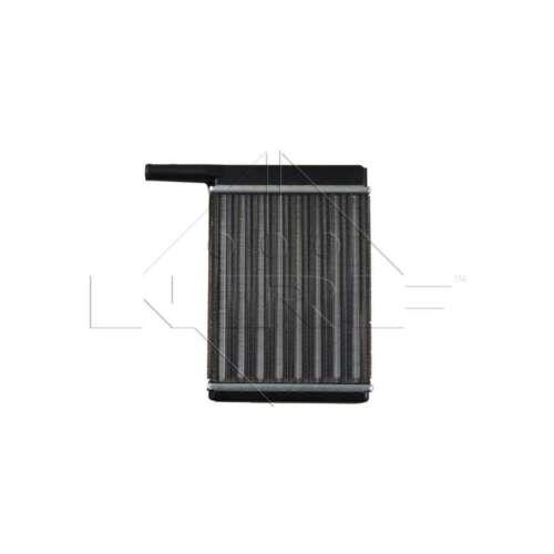 Fits Ford Fiesta MK3 1.6 Turbo Genuine NRF Heat Exchanger Interior Heater Matrix