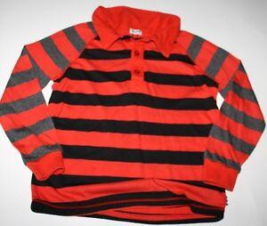 902869af6 Details about Splendid boy s bright stripes pullover shirt top Sz 5 Long  Sleeve HANDSOME  54