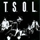 T.S.O.L./Weathered Statues by T.S.O.L. (CD, Aug-1999, Nitro)