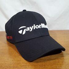 f3e1333d0d1 item 6 Taylormade Aeroburner R15 Black Adjustable Ball Cap Hat - Golf  Golfing -Taylormade Aeroburner R15 Black Adjustable Ball Cap Hat - Golf  Golfing
