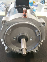 Hayward Swimming Pool Pump Motor Emerson 2.0 Hp 56j For Super Pump,super Ii