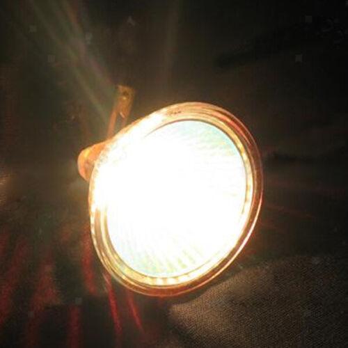 10 x MR16 12V 20W 20 watt Halogen Light Bulb Strahler Lampe Licht Leuchtmittel