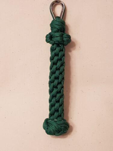 Bell Cuerda en verde