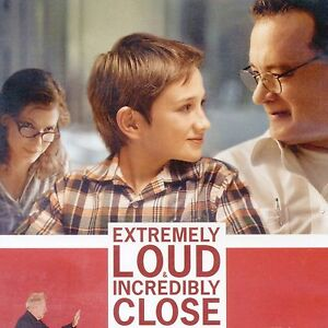 Extremely-Loud-amp-Incredibly-Close-2012-PG-13-movie-new-DVD-Hanks-Bullock-Davis