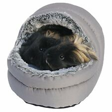 Rosewood Snuggles Two Way Cappuccio Comodi Letto Per Animale Domestico Coniglio