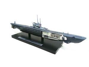 Intelligent Sous Marin U-552 1941 - 1/350 Navire U-boot Atlas Bateau Militaire Ww2 103 Pour RéDuire Le Poids Corporel Et Prolonger La Vie
