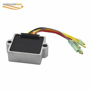 Voltage Regulator//Rectifier 30-125hp For Mercury Outboard 883072T 8M0084173 NEW