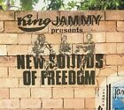 Presents: New Sounds Of Freedom [7/29] * by King Jammy (CD, Jul-2016, VP Records)