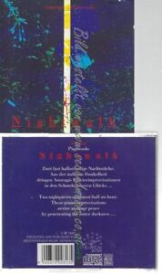 CD--ANURAGI--    NIGHT WALK