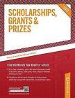 Peterson's Scholarships, Grants & Prizes by Peterson Nelnet Co (Paperback / softback, 2011)