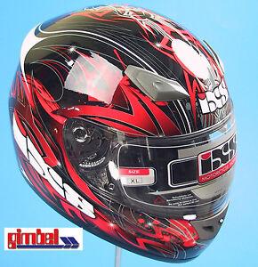 IXS-Helm-HX-2400-VASUKI-Integralhelm-Gr-XL-61-62-Rollerhelm-50-Nachlass