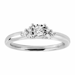 1-4-ct-Diamond-Engagement-Ring-in-10K-White-Gold