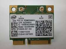 INTEL CENTRINO ADVANCED-N 6200 MODEL 622ANHMW WIRELESS HALF MINI PCI-E #5550A