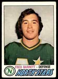 1977-78-O-Pee-Chee-Fred-Barrett-291