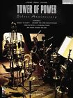 Tower of Power - Silver Anniversary: Revised Edition by Cherry Lane Music Company (Paperback / softback, 1995)