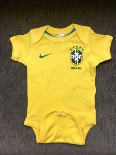 brazil baby soccer jersey